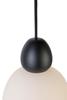Buddy taklampa (svart)
