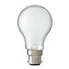 Normallampa B22 matt 60W 240V