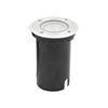 Markspot LED rund 3x1W ink transformator