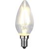 Kron LED E14 klar 150lm 2700K