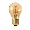 Normal LED 3-steg guld Elect 220-55lm 2000K
