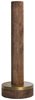 Notice lampfot brun/guld 47cm