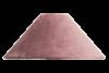 Gabriel lampskärm 25cm syrenlila