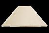 Gabriel lampskärm 25cm beige