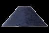 Gabriel lampskärm 25cm svart
