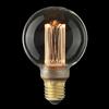 Glob LED Uni-K 80 E27 110lm 2000K dimbar