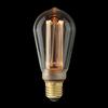 Edison LED E27 Uni-K 110lm 2000K dimbar