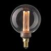 Glob LED E14 Uni-K 80mm 70lm 2000K dimbar