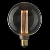 Glob LED Uni-K 110lm 125 E27 2000K dimbar