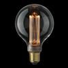 Glob LED E27 Uni-K 100mm 110lm 2000K dimbar