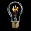 Normal LED 150lm E27 klar 2200K dimbar