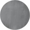 Fullmoon Vägglampa silver 35cm