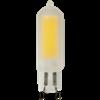 G9 LED 300lm matt 2700K