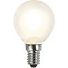 Klot LED E14 matt 450lm 2700K
