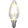 Kron LED E14 klar 250lm 2700K