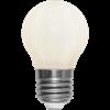 Klot LED 250lm E27 opal 2700K