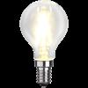 Klot LED 250lm E14 klar 2700K