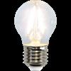 Klot LED 250lm E27 klar 2700K