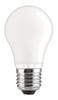 Normal glödljus 200W E27 matt 230V