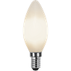 Kron LED 150lm opal E14 2700K