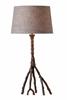 Bordslampa Woody