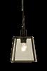 Diplomat fönsterlampa klar