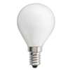 Klot LED E14 opal 100lm 2700K