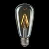 Edison LED E27 klar 70lm 2200K