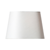 Basic oval white