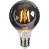Glob LED 80lm 80 rök E27 2100K