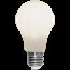 Normal LED E27 opal 470lm 4000K