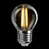 Klot LED E27 3-steg klar 420-30lm 2200K