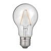 Normal LED 80lm Klar E27 2700K
