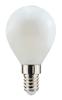 Klot LED E14 opal 250lm 3000K