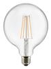 Glob LED 125 700lm 2200K