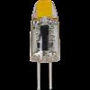 G4 LED 12V 100lm 2800K dimbar