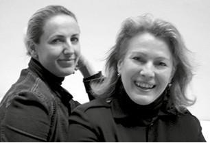 Patricia Urquiola & Eliana Gerotto