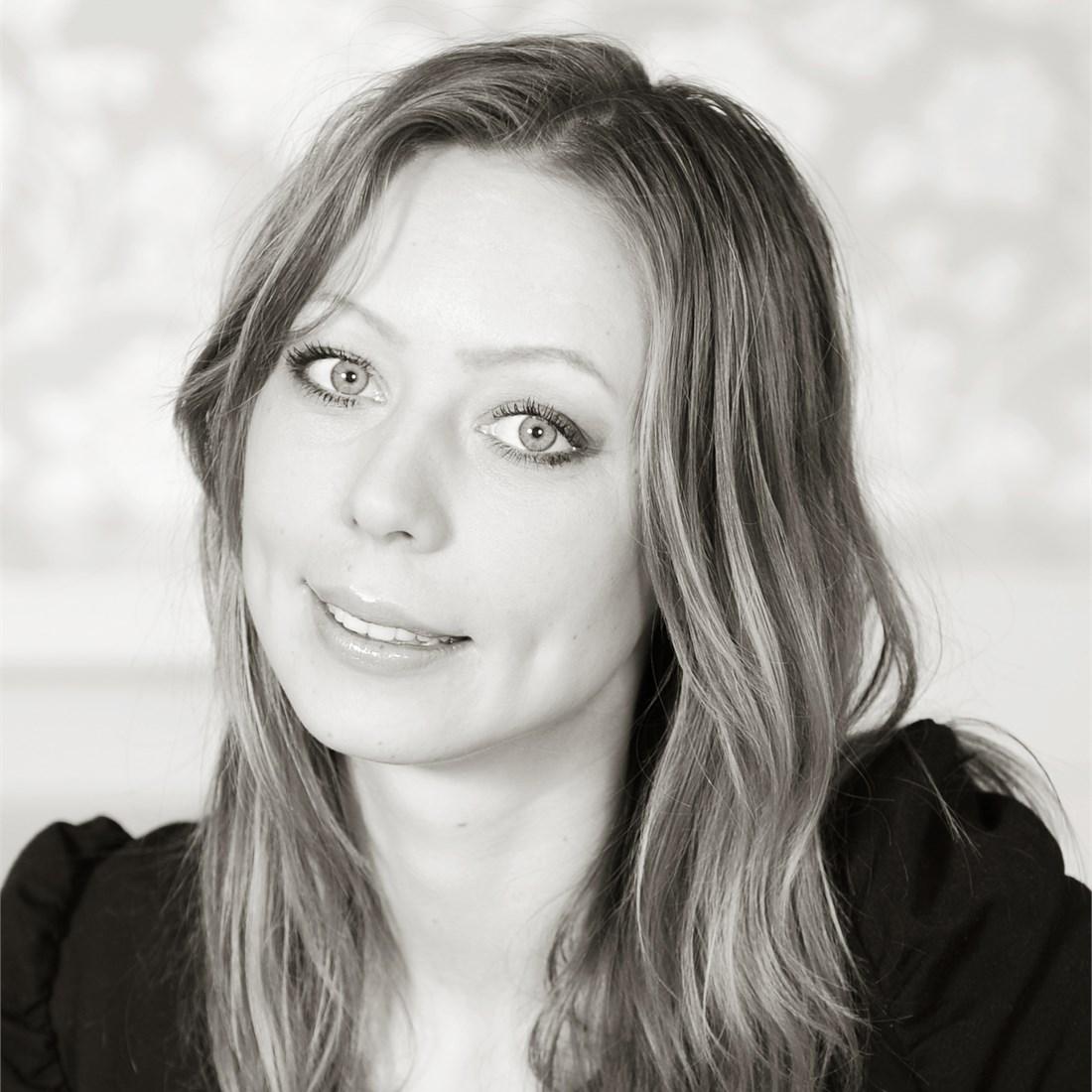 Katarina Dahl