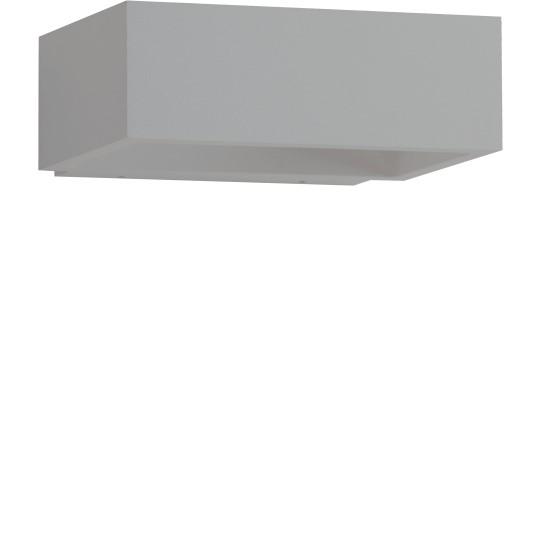 Westal Illusion Reko LED Vägg Alugrå