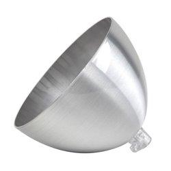 Belid Takkopp Aluminium Med Dragavlastare Trp