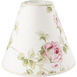 Pr Home Läslampskärm 1422-V0906 Ros 22Cm