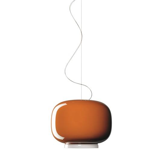 Foscarini Chouchin 1 Pendel Orange