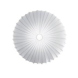 Axo Light Muse Plafond 80 Cm Vit