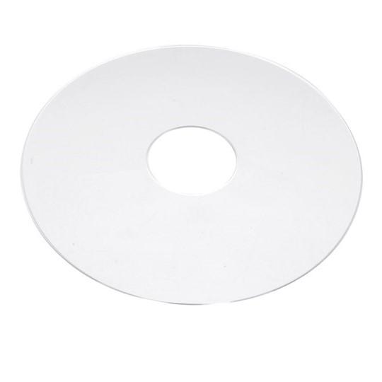 Belid 8913 Akrylplatta För Ip21 Till Cato Mfl U*
