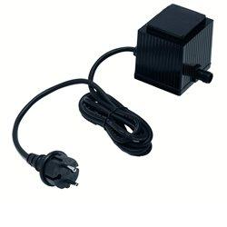 Markslöjd Ecolight Transformator 24V 45W