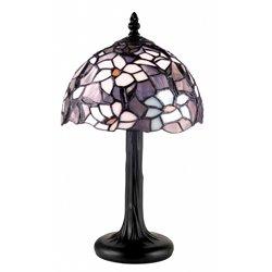 Norrsken Design Secret Garden B082373 Bordslampa Tiffany 20cm