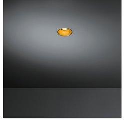 Modular Lotis 82 Downlight Guld Gu10 Exkl Ljuskälla
