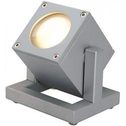 Slv By Bellalite Cubix I Bordslampa/Golvlampa IP44 Exkl. Ljuskälla