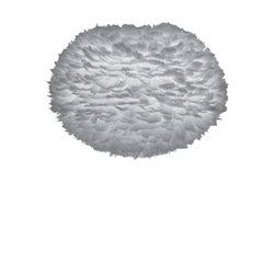 Umage Eos Taklampa Large Ljusgrå Exkl. Upphäng