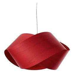 LZF Nut Pendel Röd 26